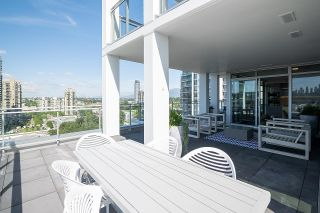 Photo 3: 1705 4488 JUNEAU Street in Burnaby: Brentwood Park Condo for sale (Burnaby North)  : MLS®# R2602272