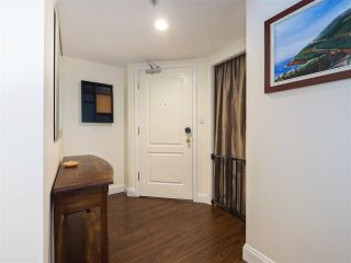 """Photo 17: 506 867 HAMILTON Street in Vancouver: Downtown VW Condo for sale in """"JARDINE'S LOOKOUT"""" (Vancouver West)  : MLS®# R2324358"""