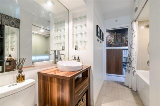 """Photo 6: 1207 989 RICHARDS Street in Vancouver: Downtown VW Condo for sale in """"MONDRIAN I"""" (Vancouver West)  : MLS®# R2373679"""