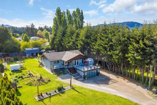 Main Photo: 7494 East Saanich Rd in : CS Saanichton House for sale (Central Saanich)  : MLS®# 878951