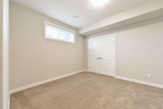 Photo 38: 910 WOOD Place in Edmonton: Zone 56 House Half Duplex for sale : MLS®# E4239285