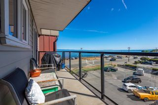 Photo 2: 403 872 S ISLAND Hwy in : CR Campbell River Central Condo for sale (Campbell River)  : MLS®# 885709