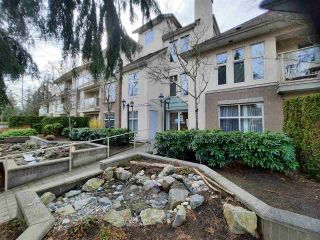 "Photo 1: 203 1929 154 Street in Surrey: King George Corridor Condo for sale in ""STRATFORD GARDENS"" (South Surrey White Rock)  : MLS®# R2548899"