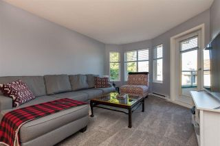 """Photo 10: 303 3063 IMMEL Street in Abbotsford: Central Abbotsford Condo for sale in """"Clayburn Ridge"""" : MLS®# R2421613"""