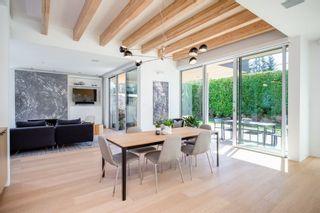 Photo 8: 903 LEOVISTA Avenue in North Vancouver: Edgemont House for sale : MLS®# R2355566
