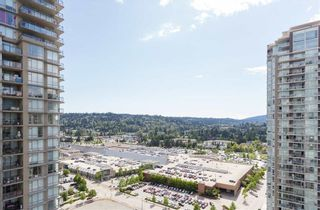 """Photo 2: 2603 1155 THE HIGH Street in Coquitlam: North Coquitlam Condo for sale in """"M1 BY CRESSEY"""" : MLS®# R2597728"""