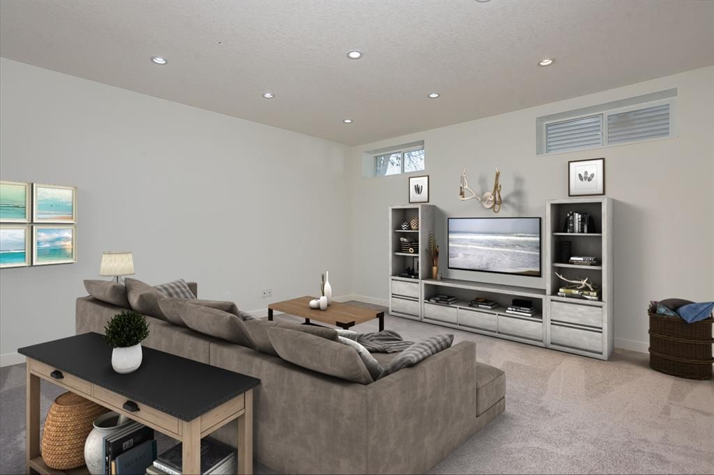 Photo 28: Photos: 219 Somme Manor SW in Calgary: Garrison Woods Detached for sale : MLS®# A1041747