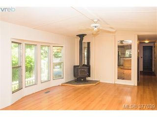 Photo 9: C3 920 Whittaker Rd in MALAHAT: ML Shawnigan Manufactured Home for sale (Malahat & Area)  : MLS®# 758158