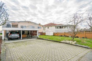 Photo 39: 1725 E 60TH Avenue in Vancouver: Fraserview VE House for sale (Vancouver East)  : MLS®# R2529147