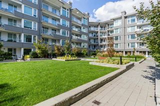 """Photo 29: 207 255 W 1ST Street in North Vancouver: Lower Lonsdale Condo for sale in """"West Quay"""" : MLS®# R2603882"""