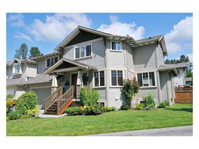 "Main Photo: 11793 237A Street in Maple Ridge: Cottonwood MR House for sale in ""ROCKWELL PARK"" : MLS®# V839295"