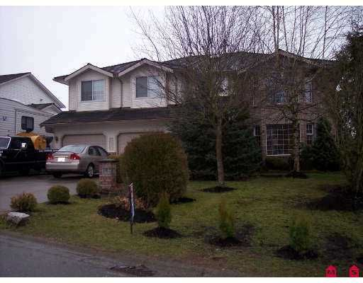 """Main Photo: 34650 SANDON Drive in Abbotsford: Abbotsford East House for sale in """"McMillan"""" : MLS®# F2702025"""