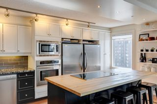 Photo 6: 701 1208 14 Avenue SW in Calgary: Beltline Apartment for sale : MLS®# A1154339