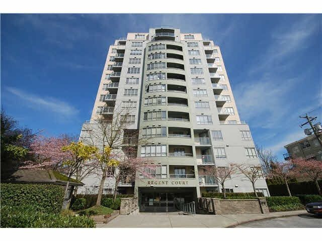 Main Photo: 1201 3489 ASCOT Place in Vancouver: Collingwood VE Condo for sale (Vancouver East)  : MLS®# R2381769