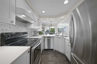 Photo 4: 18 12438 BRUNSWICK PLACE in Richmond: Steveston South Townhouse for sale : MLS®# R2560478