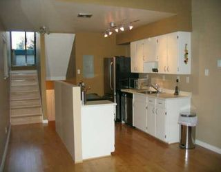 "Photo 3: 695 MOBERLY RD in Vancouver: False Creek Townhouse for sale in ""Creek Village"" (Vancouver West)  : MLS®# V575199"