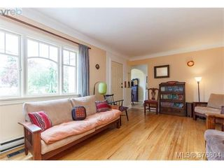 Photo 3: 2835 Rockwell Ave in VICTORIA: SW Gorge House for sale (Saanich West)  : MLS®# 756443