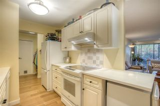 """Photo 12: 113 9584 MANCHESTER Drive in Burnaby: Cariboo Condo for sale in """"BROOKSIDE PARK"""" (Burnaby North)  : MLS®# R2449182"""
