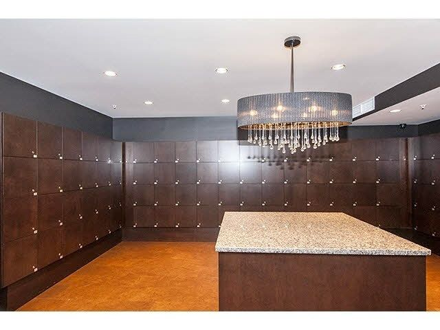 """Photo 10: Photos: 606 2959 GLEN Drive in Coquitlam: North Coquitlam Condo for sale in """"THE PARC"""" : MLS®# R2034464"""