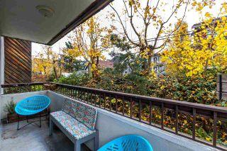 "Photo 15: 201 550 E 6TH Avenue in Vancouver: Mount Pleasant VE Condo for sale in ""LANDMARK GARDENS"" (Vancouver East)  : MLS®# R2122920"