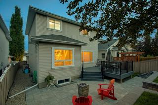 Photo 25: 107 SIERRA NEVADA Close SW in Calgary: Signal Hill Detached for sale : MLS®# C4305279