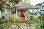 """Main Photo: 1849 E 13TH Avenue in Vancouver: Grandview Woodland House for sale in """"Grandview"""" (Vancouver East)  : MLS®# R2576278"""