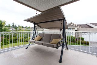 """Photo 15: 14 31450 SPUR Avenue in Abbotsford: Abbotsford West Townhouse for sale in """"LakePointe Villas"""" : MLS®# R2502177"""