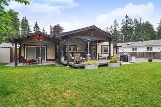 Photo 22: 20768 39 Avenue in Langley: Brookswood Langley House for sale ()  : MLS®# R2471858