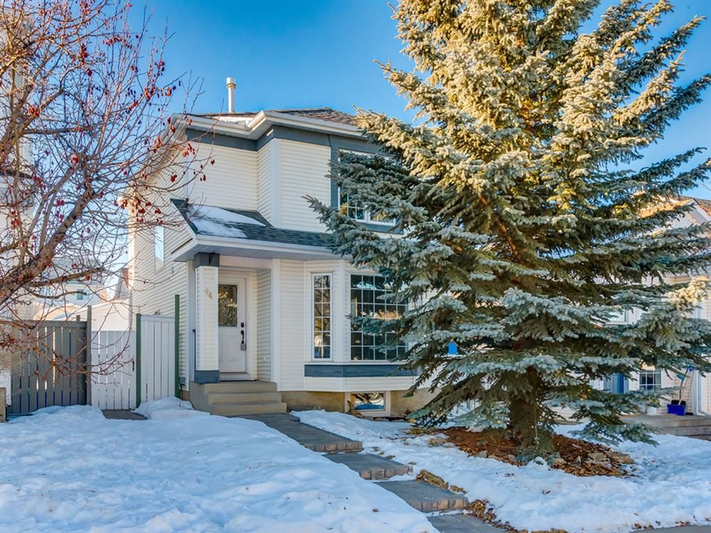 Main Photo: 64 Hidden Green NW in Calgary: Hidden Valley Detached for sale : MLS®# A1058347