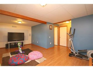 Photo 19: 197 QUIGLEY Drive: Cochrane House for sale : MLS®# C4015396