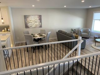 Photo 25: 249 KNOTTWOOD Road N in Edmonton: Zone 29 Townhouse for sale : MLS®# E4254064