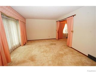 Photo 2: 2 Hawstead Road in Winnipeg: Fort Garry / Whyte Ridge / St Norbert Residential for sale (South Winnipeg)  : MLS®# 1614903