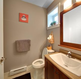 """Photo 27: 6 2115 SPRING Street in Port Moody: Port Moody Centre Townhouse for sale in """"Creekside"""" : MLS®# R2596758"""