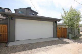 Photo 38: 910 24 Avenue NW in Calgary: Mount Pleasant Detached for sale : MLS®# A1069692