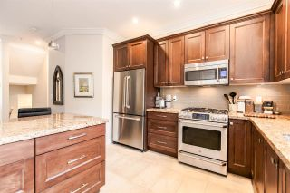 """Photo 4: 18 897 PREMIER Street in North Vancouver: Lynnmour Townhouse for sale in """"Legacy at Nature's Edge"""" : MLS®# R2059322"""