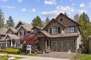 """Photo 1: 6938 208B Street in Langley: Willoughby Heights House for sale in """"MILNER HEIGHTS"""" : MLS®# R2572870"""