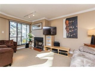 Photo 2: 201 1068 Tolmie Ave in VICTORIA: SE Maplewood Condo for sale (Saanich East)  : MLS®# 693964