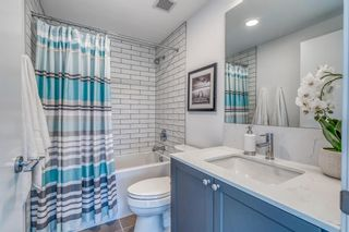 Photo 4: 511 327 9a Street NW in Calgary: Sunnyside Apartment for sale : MLS®# A1124998