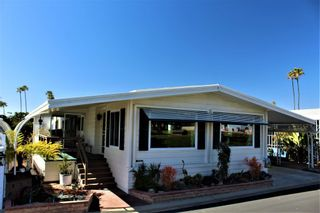 Photo 2: CARLSBAD WEST Mobile Home for sale : 2 bedrooms : 7219 San Miguel #260 in Carlsbad
