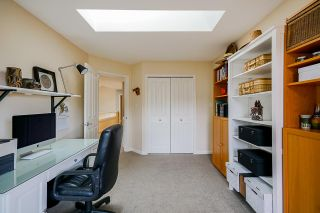 """Photo 29: 38 1550 LARKHALL Crescent in North Vancouver: Northlands Townhouse for sale in """"Nahanee Woods"""" : MLS®# R2545502"""