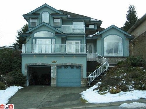 Main Photo: 16366 112TH Ave in North Surrey: Fraser Heights Home for sale ()  : MLS®# F1105212