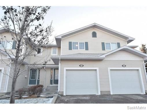 Main Photo: 4904 MARIGOLD Drive in Regina: Garden Ridge Complex for sale (Regina Area 01)  : MLS®# 555758