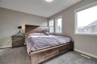 Photo 17: 4470 PROWSE Road in Edmonton: Zone 55 Townhouse for sale : MLS®# E4244991