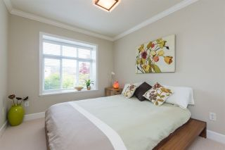 "Photo 12: 18 4388 BAYVIEW Street in Richmond: Steveston South Townhouse for sale in ""Phoenix Pond"" : MLS®# R2277454"
