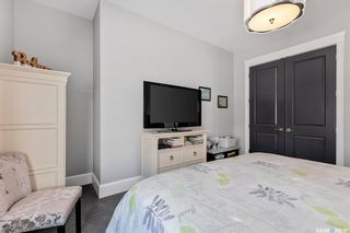 Photo 26: 105 404 Cartwright Street in Saskatoon: The Willows Residential for sale : MLS®# SK856753