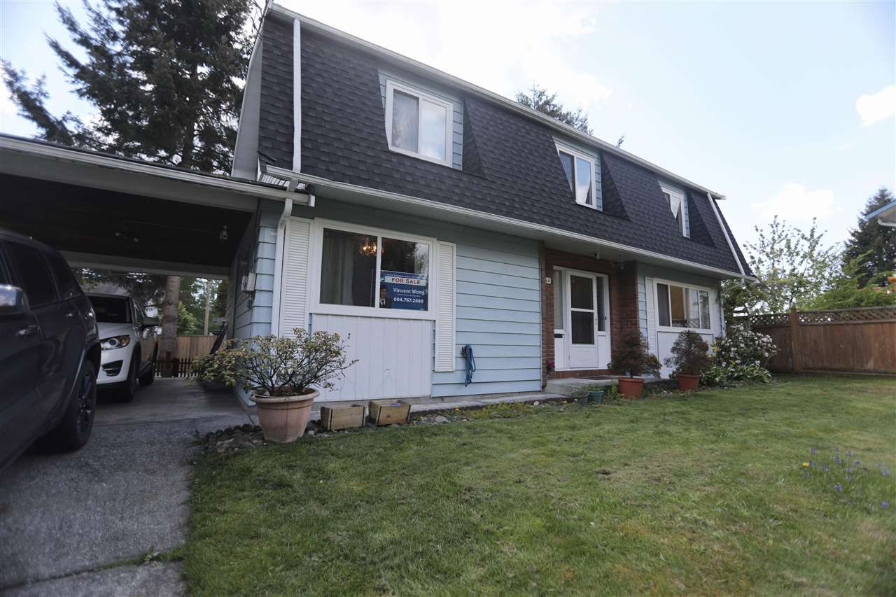 Main Photo: 12764 104A Avenue in Surrey: Cedar Hills House for sale (North Surrey)  : MLS®# R2575097