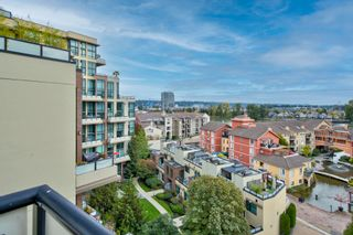 """Photo 26: 411 7 RIALTO Court in New Westminster: Quay Condo for sale in """"Murano Lofts"""" : MLS®# R2625495"""