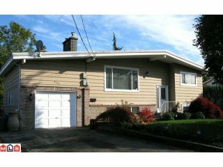 Photo 1: 9260 COOTE ST in Chilliwack: Chilliwack E Young-Yale House for sale : MLS®# H1302957