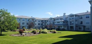Photo 1: 321 4500 50 Avenue NW: Olds Apartment for sale : MLS®# A1016076