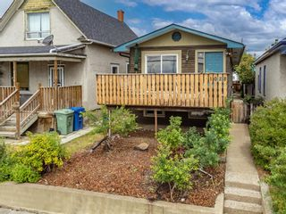 Main Photo: 1028 21 Avenue SE in Calgary: Ramsay Detached for sale : MLS®# A1116791